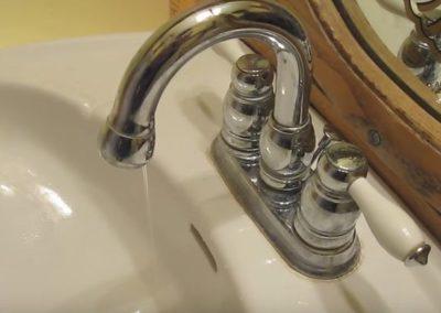 faucet repair in Oviedo FL